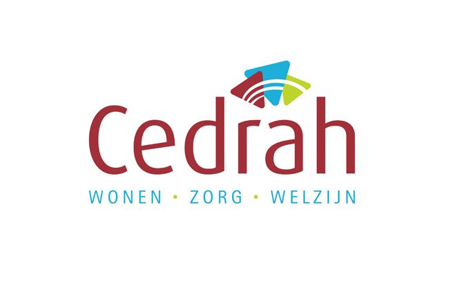 Logo cedrah