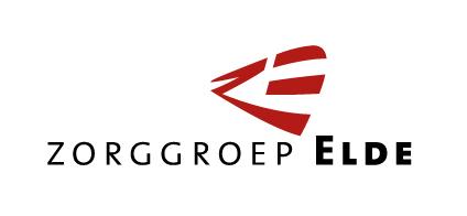 Logo zorggroep Elde