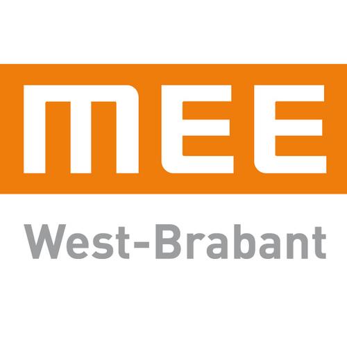 logo mee west brabant