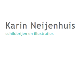 Logo Karin Neijenhuis