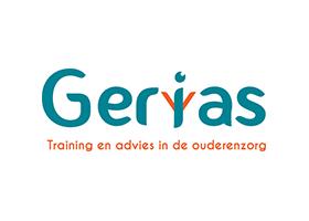 Logo Gerias